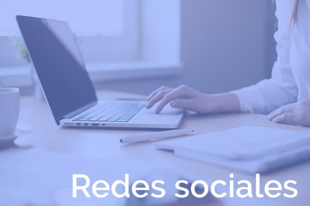Redes Sociales para empresas Donostia