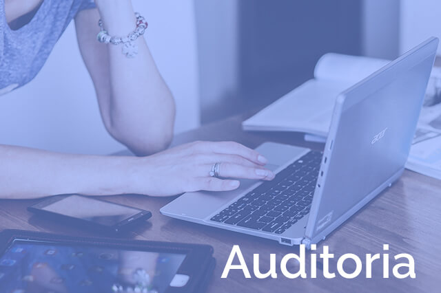 Contratar Auditoría de Redes Sociales