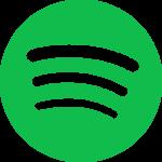 redes sociales más utilizadas en España Spotify